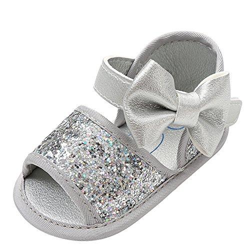Verano Zarlle Zapatos Niña Sandalias Prewalker Bebé xBeWrCdQo