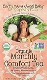 Earth Mama Angel Baby, Organics, monatliche Comfort Tee, Koffein, 16 Teebeutel, 1,23 Unzen (35 g)
