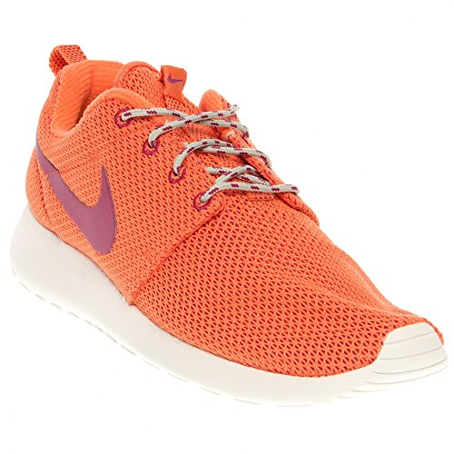Nike - 511881-448, Scarpe Da Corsa da Uomo (TRF ORANGE /BRGHT MGNT)