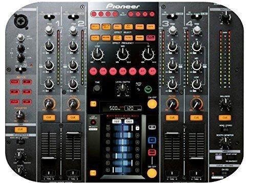 Pioneer DJM 2000DJ Mixer Mauspad sherrys Lager TM