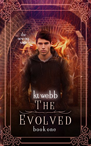 the-evolved-the-new-era-saga-book-1-english-edition
