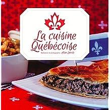 Amazon Fr Cuisine Quebecoise Livres