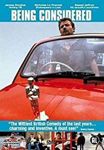 Being Considered [DVD]