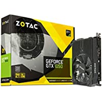 Zotac Geforce GTX 1050 ZT-P10500A-10L Mini Grafikkarte 2GB
