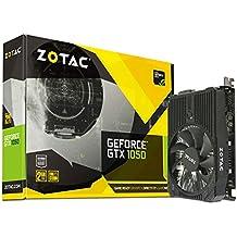 Zotac GeForce GTX 1050 2 GB Mini Graphics Card - Black