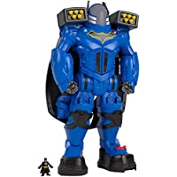 Imaginext FGF37 DC Super Friends, Figur Bat Bot Xtreme