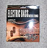 Muta Completa da 4 corde per BASSO Elettrico 1 Set Roling's Bass guitar Strings