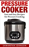 Welcome to the book of Pressure Cooker recipes! Whether you are an expert at using your pressure cooker or just received one as a gift and have no idea how to use it, this is the book for you! Filled with recipes, you can learn to make meals from por...