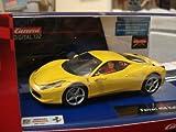 Carrera 20030540 - Ferrari 458 Italia, gelb