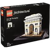 LEGO 21036 Arc de Triomphe Toy