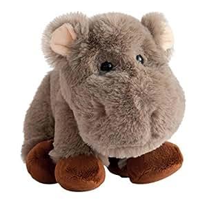 histoire d 39 ours peuches et doudous peluche hippo hippopotame taille 15 cm assis. Black Bedroom Furniture Sets. Home Design Ideas