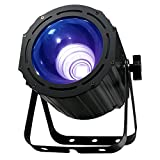 American DJ COB Cannon Lumière UV Gris