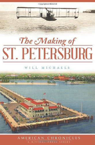 The Making of St. Petersburg -