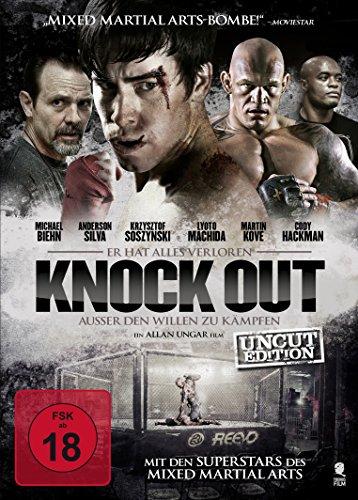 Bild von Knock Out - Außer den Willen zu kämpfen (Uncut Edition)