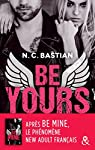 Be yours par Bastian