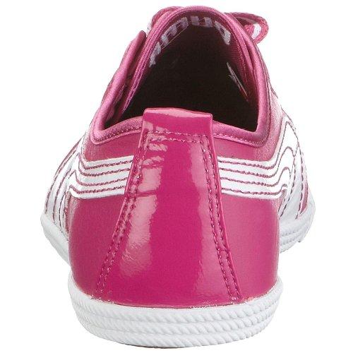 Puma 350533 01 Crete Lo L Mix Wn's, Damen Sneaker Pink (Very Berry-White)