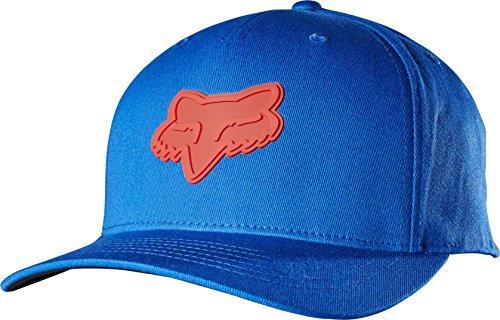 Fox Herren Cap Emergency 110 blue