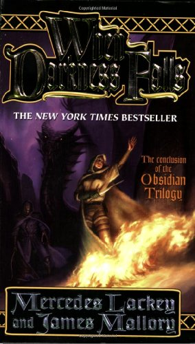 When Darkness Falls (The Obsidian Trilogy, Book 3)