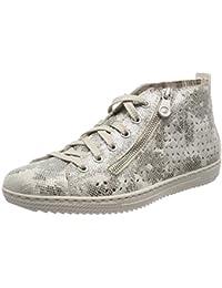 Suchergebnis auf Amazon.de für  Rieker - Sneaker   Damen  Schuhe ... 7ab468c86b
