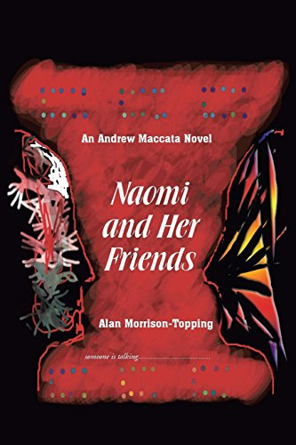 Naomi and Her Friends Cover Image