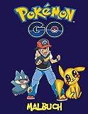 Pokemon Go Malbuch: Ein Mega 181 Seite A4-Malbuch. Es gibt 2 Bilder pro Seite in Farbe mit 354 gerne mit ihren Namen unter Farbe. Macht ein wunderbares Geschenk für Kinder ab 3 Jahren.