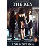 The Key [1984] [1985] [DVD] by Frank Finlay