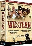 Coffret Western - Vol. 3 : Amigo...