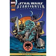 Star Wars: Starfighter - Crossbones (2002) #1 (of 3)