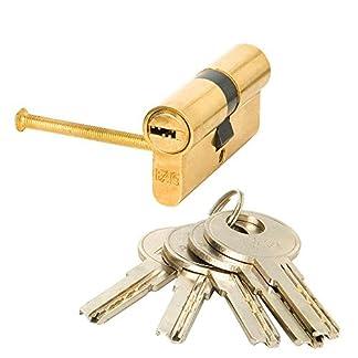 FAC 3014210 Cilindro Seguridad.71-p 35×35 Latondao 15,0mm