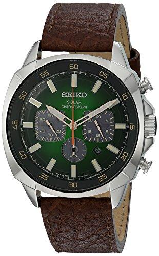 SEIKO-Solar Gents Watch