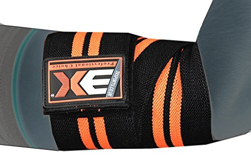 Ellenbogen-wrap (Professional Choice 3XSports Ellenbogen Wrap Brace Arm Support Pad Schutz Gym Strap Fitness Schmerzen & Sehnenentzündung)