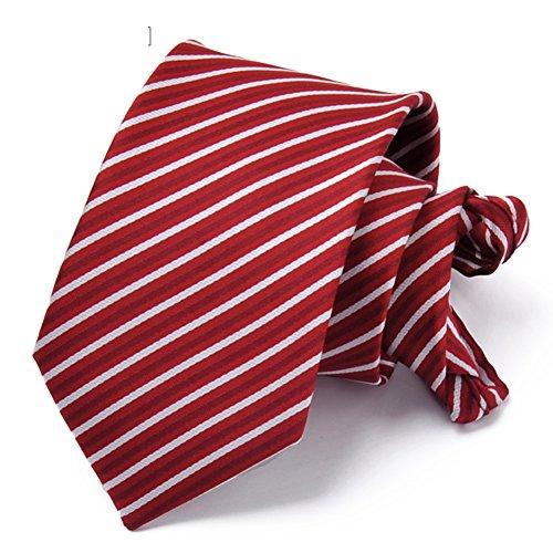 Cravates de tirette des hommes paresseuse