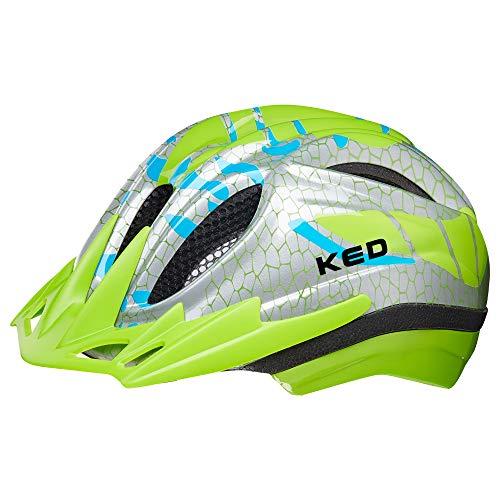 KED Meggy K-Star Kopfumfang M 52-58 cm Green