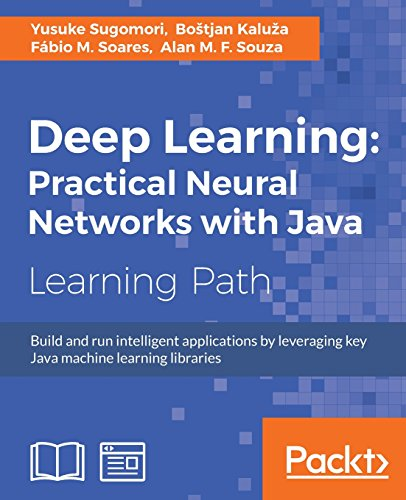 Deep Learning: Practical Neural Networks with Java (English Edition) (Neural Networks Java)