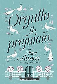 Orgullo y prejuicio: 29 par Jane Austen