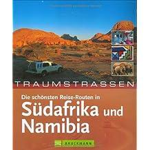 Die schönsten Routen in Südafrika und Namibia