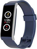 My Kronoz Zefit 4 HR Smart Watch with Blue Heart Rate Monitor