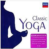 Classic Yoga (Coffret 2 CD)