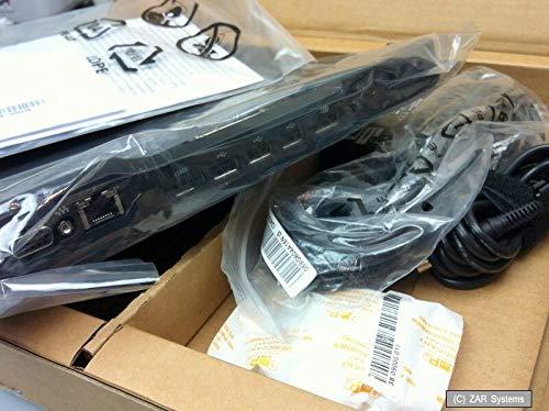 HP 65W Ultra-Slim Expansion Base WA995AA für 2740p, 2760p, Schwarz, NEU