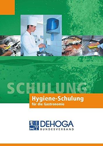 Die Hygieneschulung für die Mitarbeiter in der Gastronomie