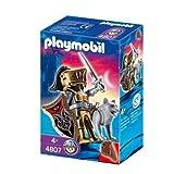 Playmobil 626052 - Guerrero Lobo Con Espada
