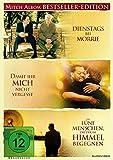 Mitch Albom Bestseller-Edition [3 DVDs]