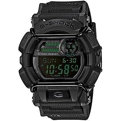 Casio Reloj Hombre de Digital con Correa en Resina GD-400MB-1ER de CASIO