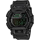 Casio Herren-Armbanduhr G-SHOCK Digital Resin GD-400MB-1ER
