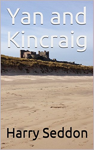 Robert The Bruce Helm - Yan and Kincraig (The Helm Book