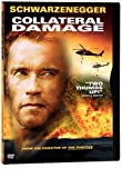 Collateral Damage by Arnold Schwarzenegger