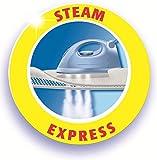 Vileda Viva Express Smart+ Bügeltisch mit dampfdurchlässiger Oberfläche - 6