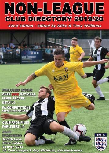 Non-League Club Directory 2019-20