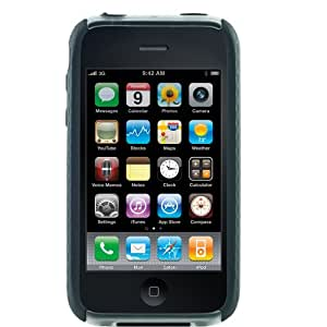 OtterBox Commuter TL Case for iPhone 3G/3GS - Black