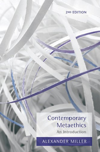 Contemporary Metaethics: An Introduction por Alexander Miller
